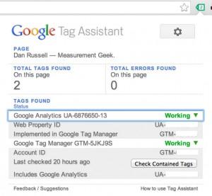 Remarketing dinámico tag manager  Google Adwords en Magento paso a paso