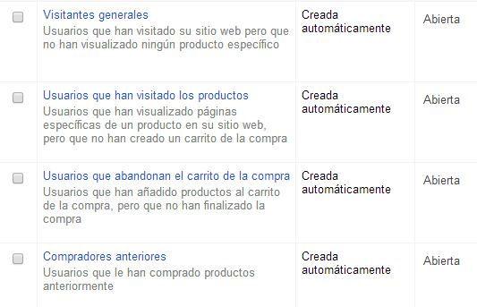 Remarketing dinámico Google Adwords en Magento paso a paso