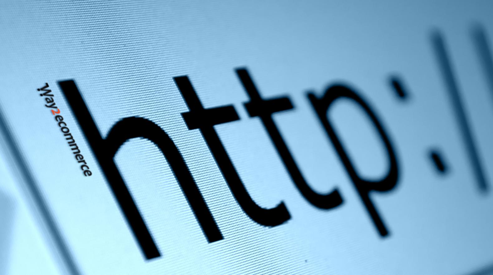 Proceso de reescritura de URLs en Magento