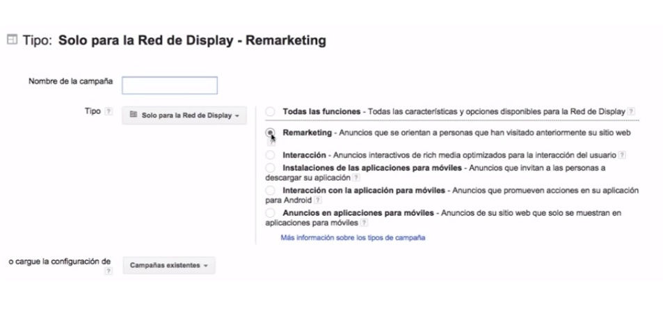 Remarketing dinámico Google Adwords en Magento paso a paso