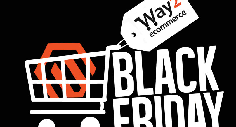Black Friday is coming …