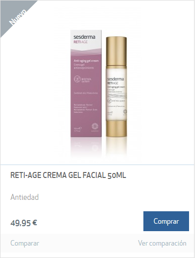 Sesderma-product